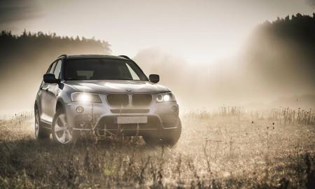 Automobil BMW
