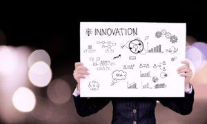 firemní inovace
