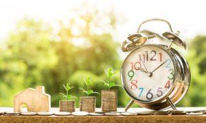 růst úrokových sazeb