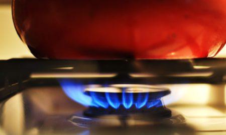 plynové zařízení