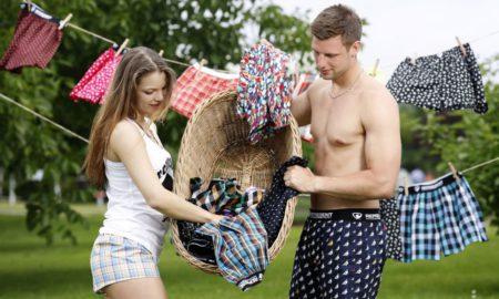 spodní prádlo